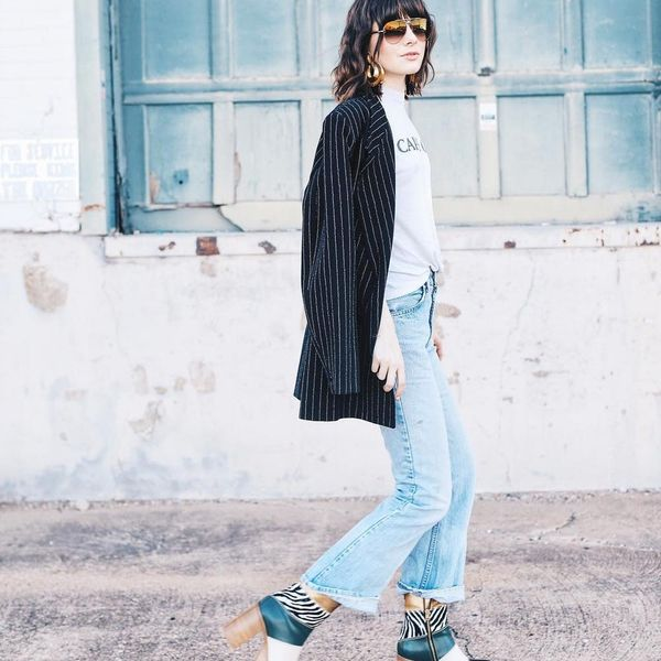 17 Insta-Babe-Approved Fall Outfits to Start Wearing Now