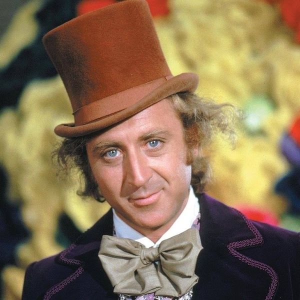 Fans Say Goodbye to the Original Willy Wonka, Actor Gene Wilder