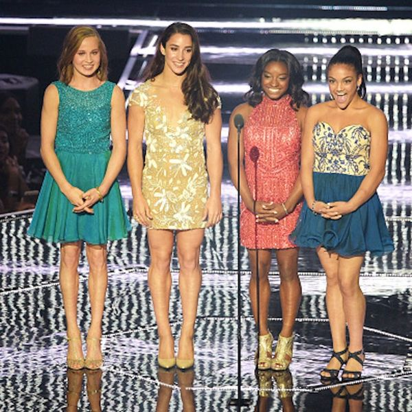 Morning Buzz! The Final Five Had a Better Time at the VMAs Than Anyone Else + More