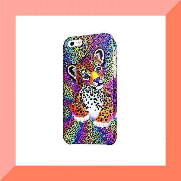 13 Lisa Frank Tech Accessories You Can Totally Rock As an Adult