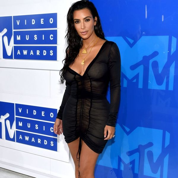 This Out-of-Style Look Seems to Be Dominating the 2016 VMAs