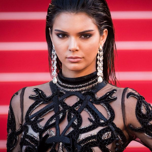 Was Kendall Jenner Banned from Uber?