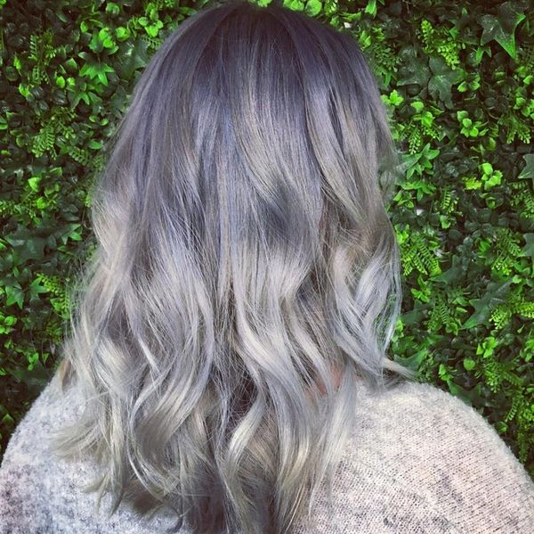 Grombré Is the Fall Hair Trend You Need to Try