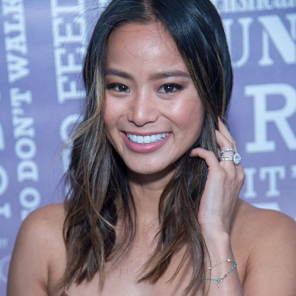 How to Get the Nautical Vibes of Jamie Chung's Boho-Chic Living Room