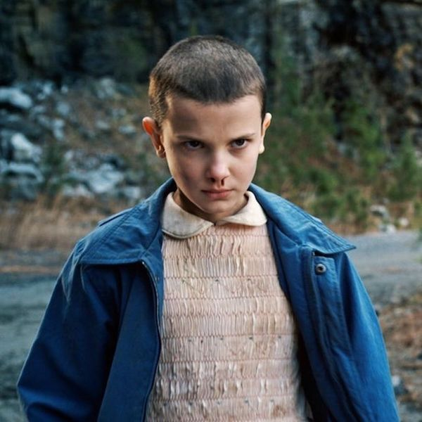 Stop Everything: There's a Stranger Things Game