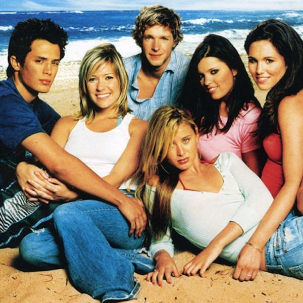 The Cast of Laguna Beach Had a Mini Wedding Reunion + the Pics Are Epic