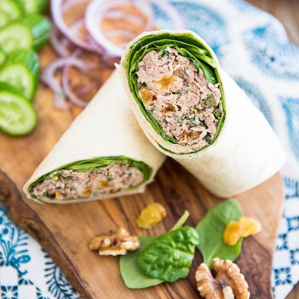 17 High-Protein Wrap Recipes That Make for a Quick and Easy Lunch
