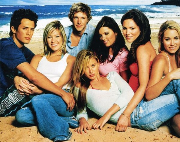 See the Laguna Beach Cast Together for Their 10 Year Reunion