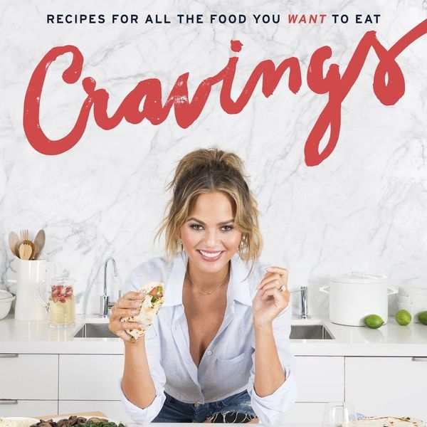 10 Celeb Cookbooks We're Cooking With RN