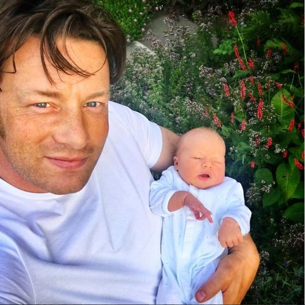 River Rocket Is The Newest Celebrity Nature Baby Name