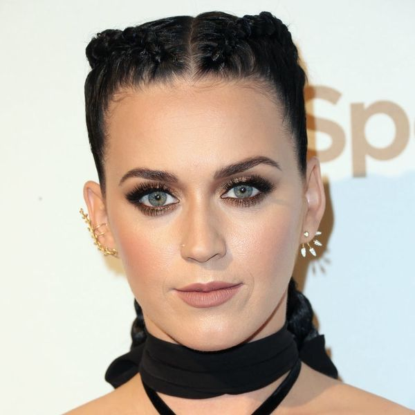 This Is What Katy Perry Has to Say About That Crazy Catfish Story