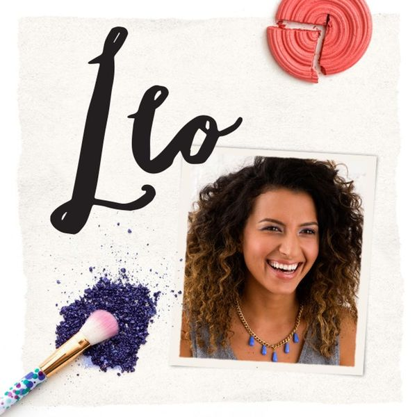 The Best Makeup for Your Zodiac Sign: Leo Edition