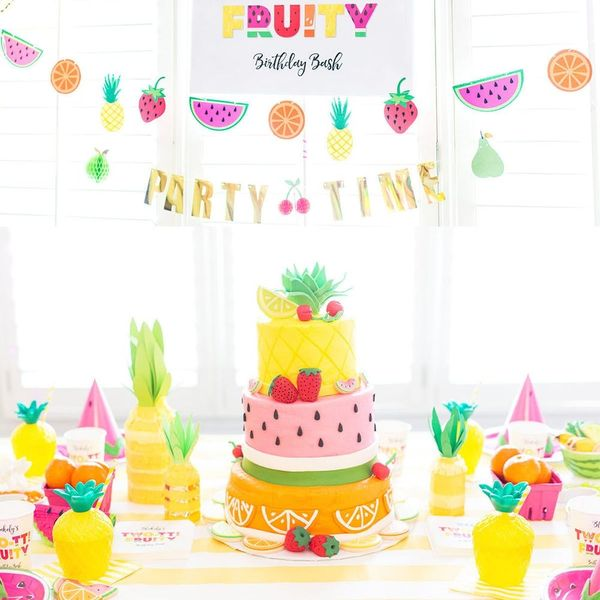 17 Super Cute Themes for Your Kid's Next Birthday Party