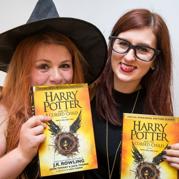 16 Must-Read New Books According to Your Hogwarts + Ilvermorny Houses