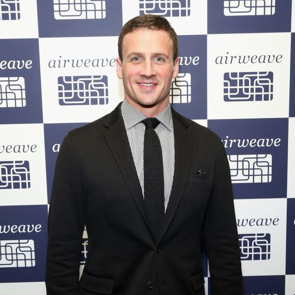 Ryan Lochte Has Now Been Charged for Filing a False Robbery Report