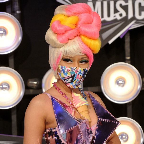 20 of the Most WTF VMA Looks of All Time
