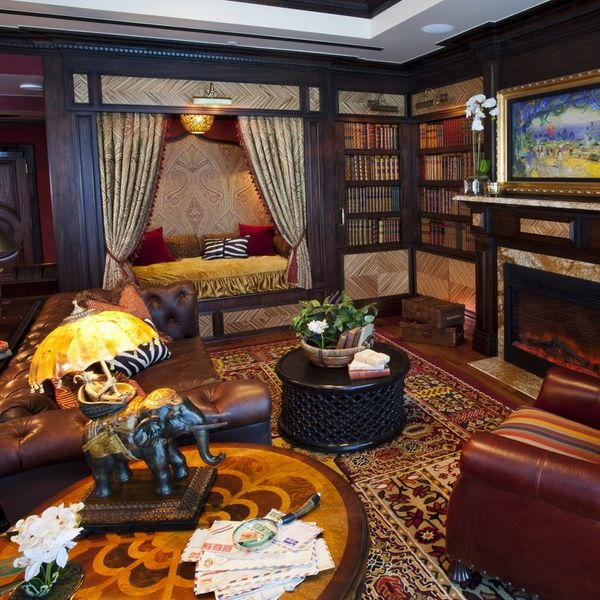 12 Most Amazing Disney Hotel Rooms in the World