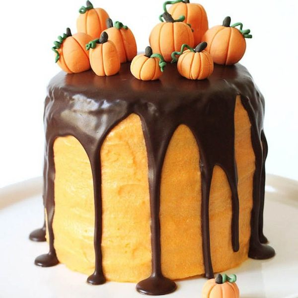 50 Perfect Pumpkin Recipes for Every Halloween Festivity