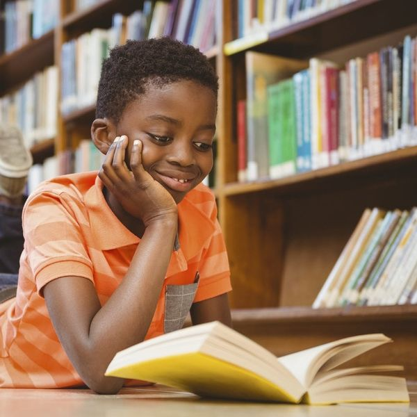 These Cities Have a Shortage of Children's Books — Here's How You Can Help