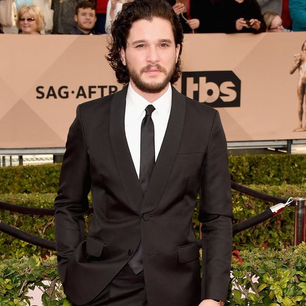 Kit Harrington Just Shared a Spoiler About Next Season of Game of Thrones