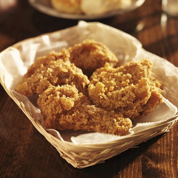 Was KFC's Top Secret Fried Chicken Recipe Just Leaked?
