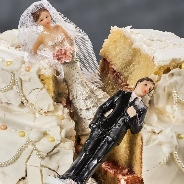 This Is the Time of Year When Most Couples Get Divorced