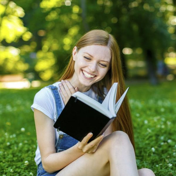 This Study Proves That Reading Books Is Amazing for Your Health