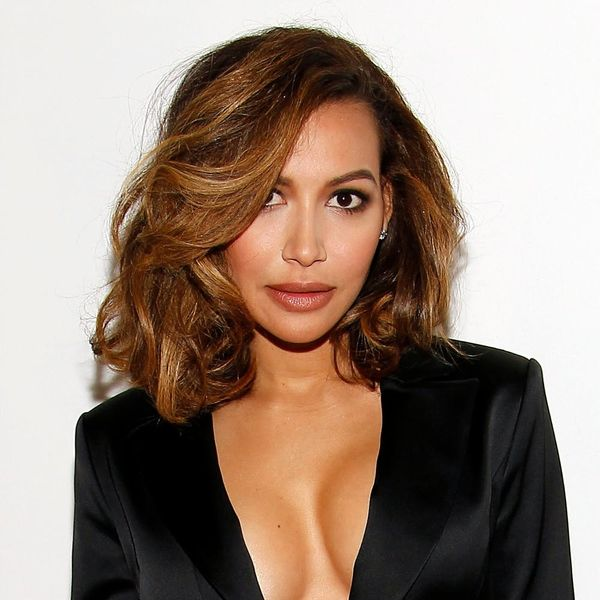 Naya Rivera Reveals She Had an Abortion While Appearing on Glee