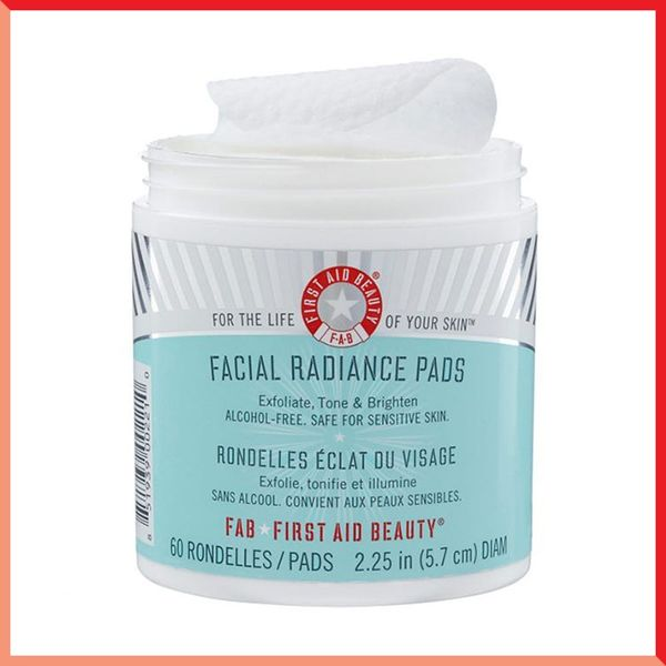 Meet Your New Skincare Obsession: Peel Pads and Wipes