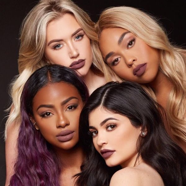 Here Are Kylie Jenner's 3 New Lip Kit Colors + When to Nab Them