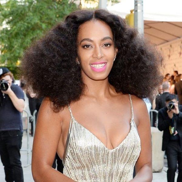 14 Black Hair Icons Who Set Major Tress Trends