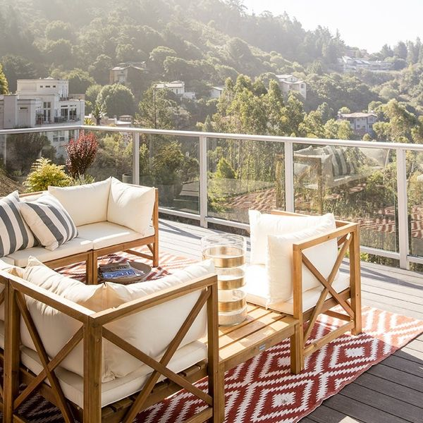 Get Ready to Drool Over the Dreamy 2016 Bay Area Sunset Idea House