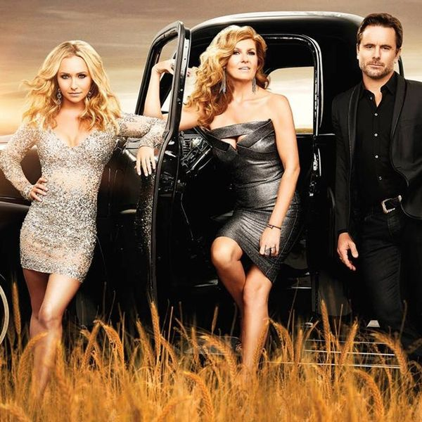Here's When Season 5 of Nashville Is (Finally) Coming