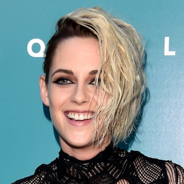 Kristen Stewart and Her Girlfriend Are Prepping to Adopt a Child Together