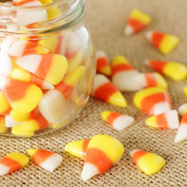 16 Halloween Desserts Made With Candy Corn