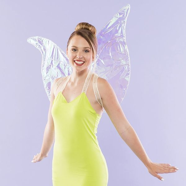 All You Need Is Faith, Trust, Pixie Dust… And This Tinkerbell Costume