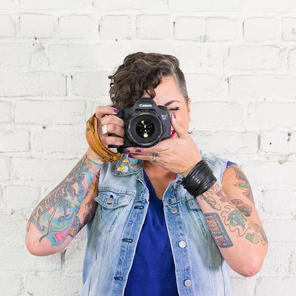 Learn to Take Amazing Portraits With This Upcoming Class