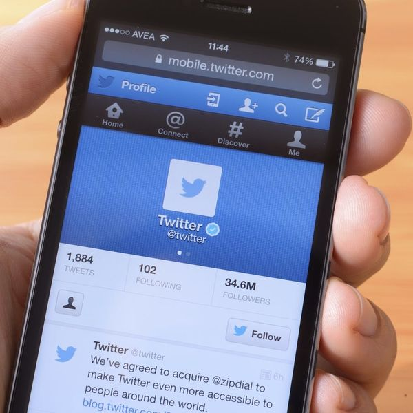 FINALLY! All Twitter Users Can Now Filter Out the Trolls