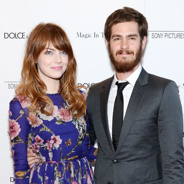Emma Stone and Andrew Garfield Are Sparking Buzz About a Possible Rekindled Relationship (Again!)