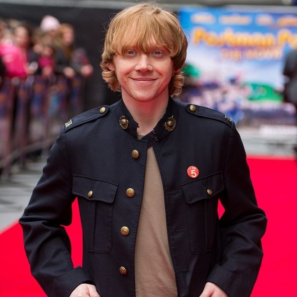 Your Favorite Harry Potter Character Is Headed Back to TV