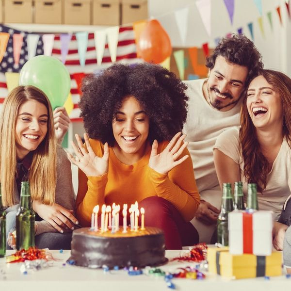 Find Out Just How Common Your Birthday Is