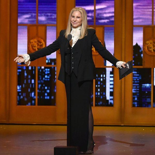 Barbra Streisand Just Fixed Siri for You