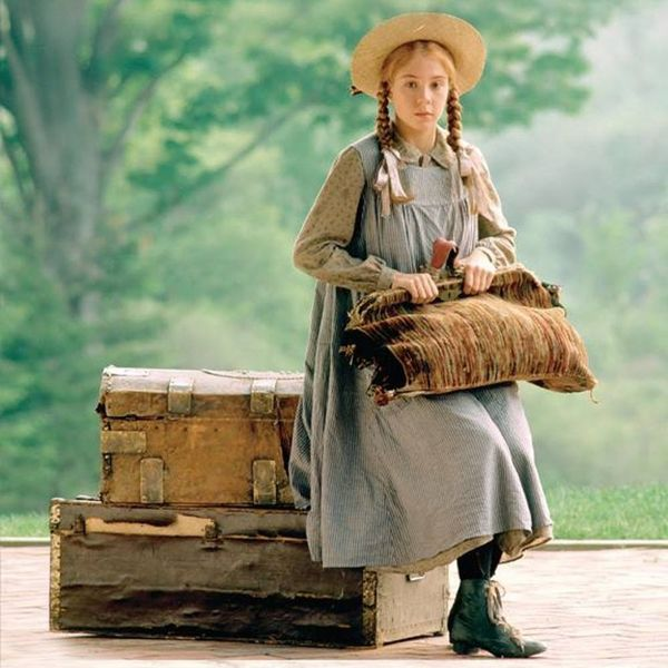 Netflix Has Just Announced a New Series Based on Anne of Green Gables