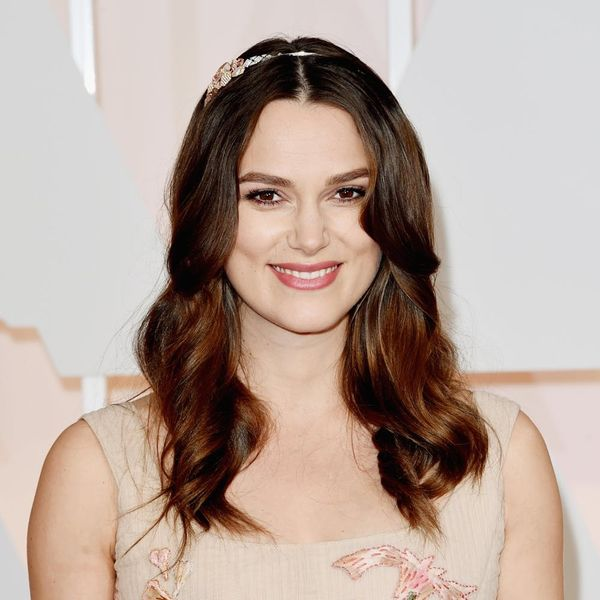 Find Out Why Keira Knightley Has Worn Wigs for 5 Years