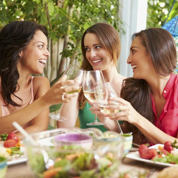 Expert Advice on How to Pair Wine With a Veggie Meal