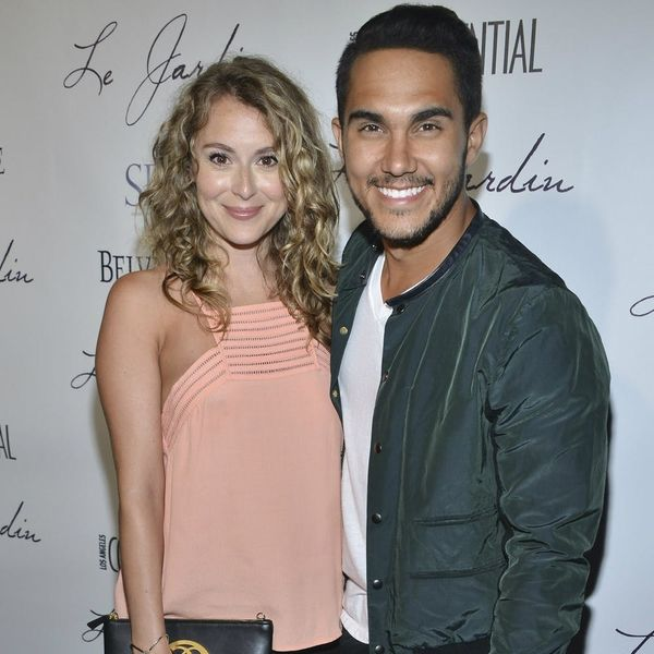 Alexa and Carlos PenaVega Are Having a Boy + His Unique Name Is Truly Special