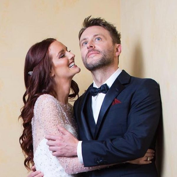 Morning Buzz! Chris Hardwick and Lydia Hearst's Wedding Looked Super Adorable + More
