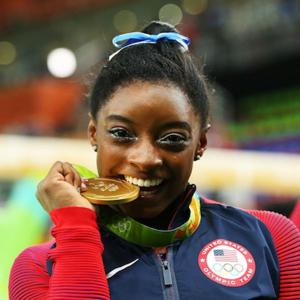 11 Surprising Things You Didn't Know About Olympic Hero Simone Biles