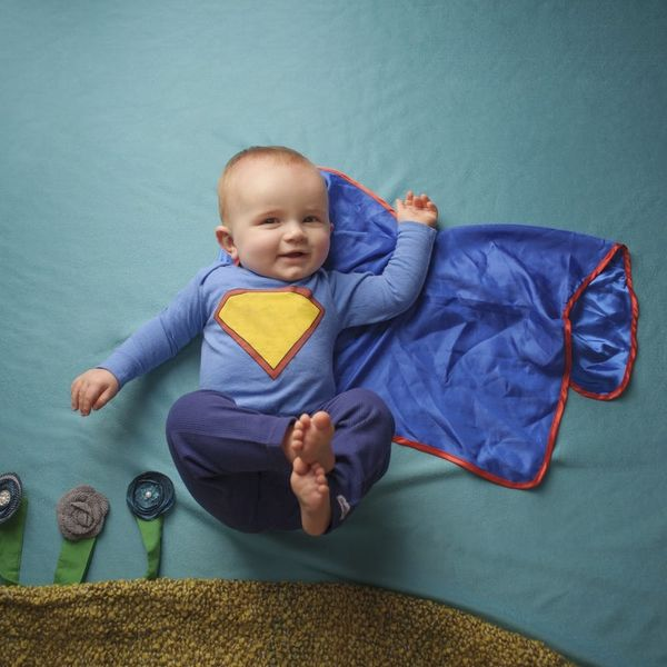 8 Daredevil Baby Names for Your Little Superhero