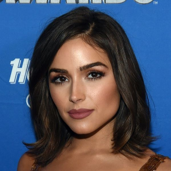 Olivia Culpo's Styling Hack Is aGenius New Way to Wear Summer's Hottest Top